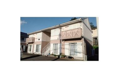 アクレイムB 1階 3DK 賃貸アパート