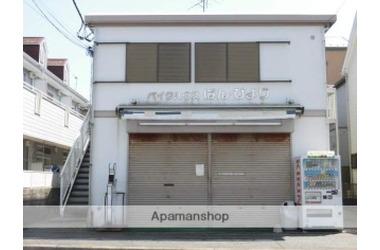 辻堂 徒歩14分2階3DK 賃貸アパート