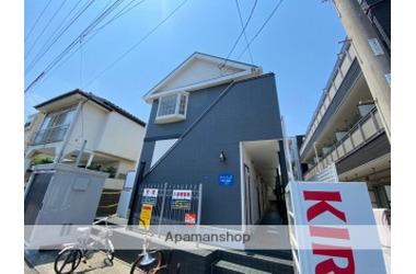 マリンコーポ片瀬江ノ島第1 2階 1K 賃貸アパート