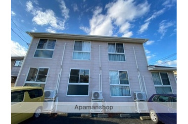 シェル湘南 1階 1K 賃貸アパート
