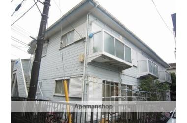 ピュアハイム片瀬 1階 2DK 賃貸アパート