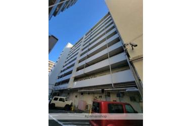 藤沢共同ビル 10階 1LDK 賃貸マンション