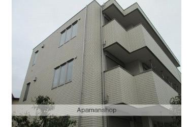リブラス湘南 2階 2LDK 賃貸マンション