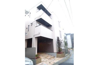 クロイツェル御成 1階 1LDK 賃貸マンション