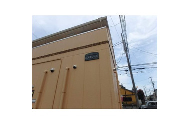 エスポワール 2階 1K 賃貸アパート