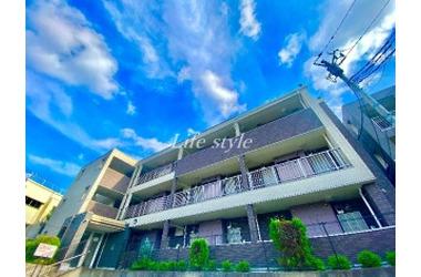 リブェールSHINOⅢ 3階 1K 賃貸マンション