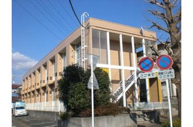 レオパレスファウィステリア 2階 1K 賃貸アパート