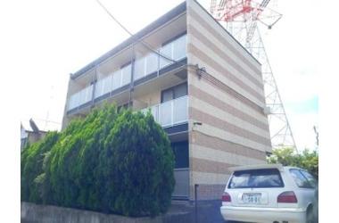 レオパレスWIN 3階 1K 賃貸マンション