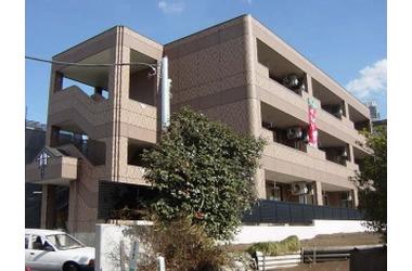 ガーデンパレス富士 3階 1LDK 賃貸マンション