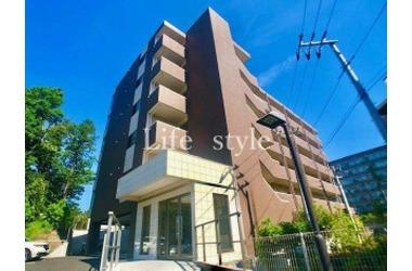 グランディール横濱 6階 2LDK 賃貸マンション
