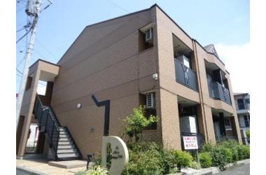 アシューレ ヒルズ 2階 1K 賃貸アパート