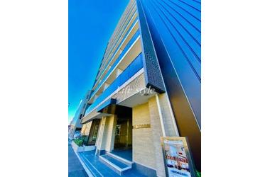 ザ・パークハビオ西横浜 9階 1R 賃貸マンション