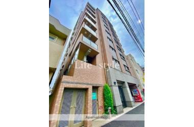 オーヴェスト横浜 5階 1DK 賃貸マンション