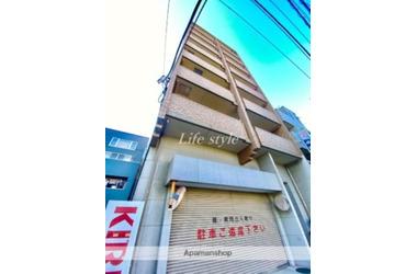 西横浜 徒歩7分 5階 1DK 賃貸マンション