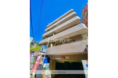 コートハイム横浜 5階 2LDK 賃貸マンション