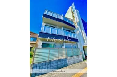 リーヴェルポート横浜和田町 3階 1K 賃貸アパート