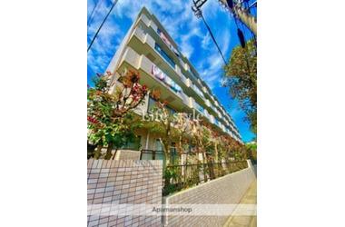 グランプラス 2階 3LDK 賃貸マンション