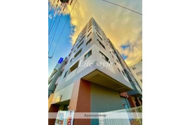 スパシエルクス横浜 4階 1LDK 賃貸マンション