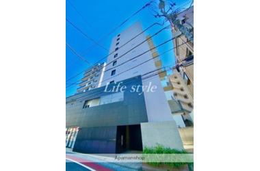 カンパニーレ横浜 6階 1K 賃貸マンション