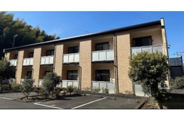 レオパレス桜山ガーデンテラス 2階 1K 賃貸アパート
