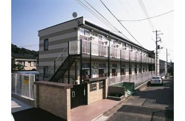 レオパレス八景島 2階 1K 賃貸アパート