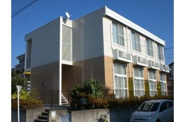 レオパレスサクラヤマ・ホームズ5 2階 1K 賃貸アパート