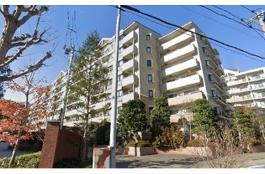 新山下ベイシティ第六号棟 6階 2LDK 賃貸マンション