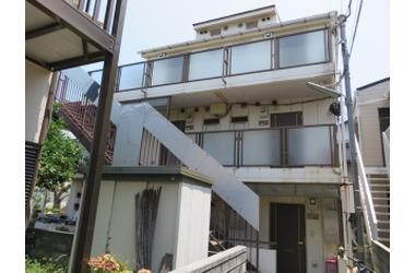 パークサイド野島 1階 1K 賃貸マンション
