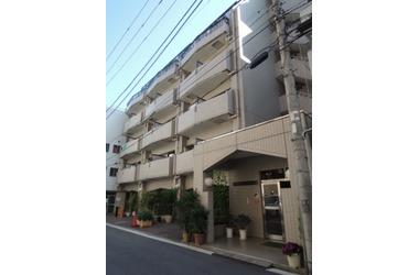関内ロイヤルガーデン 6階 1K 賃貸マンション