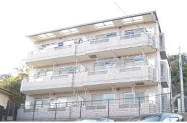 グリーンビレッジ洋光台 1階 3DK 賃貸マンション