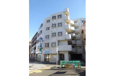 エステ・スクエア上大岡 4階 3DK 賃貸マンション