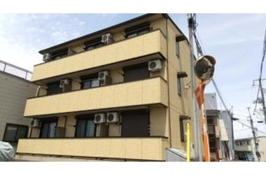 和田町 徒歩23分 2階 1K 賃貸アパート