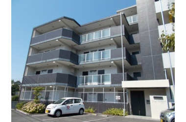 京急新子安 徒歩11分 4階 1K 賃貸マンション