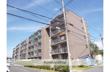 コテージ千秀石部5階1K 賃貸マンション