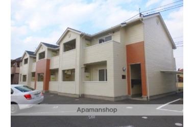 エクセル田中2階1R 賃貸アパート
