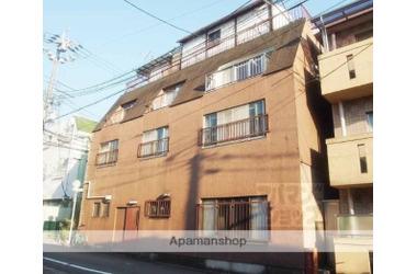 花田マンション2階1K 賃貸マンション