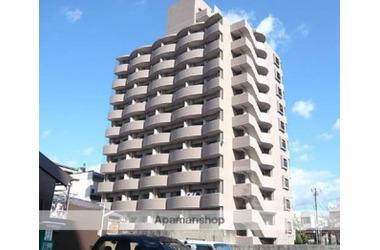 京都 徒歩11分2階1R 賃貸マンション