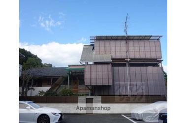 京都 徒歩14分2階2K 賃貸アパート
