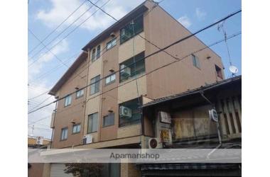 京都 徒歩14分2階1K 賃貸マンション