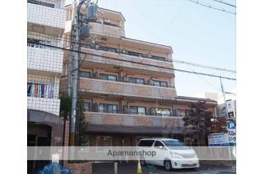 京都 徒歩15分1階1K 賃貸マンション