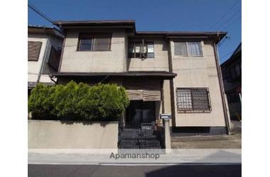 小松ハウス 2階 1R 賃貸アパート