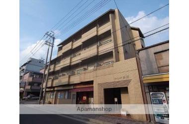 ウイング佐藤 1階 1K 賃貸マンション