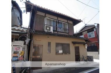井山アパート 2階 1R 賃貸アパート