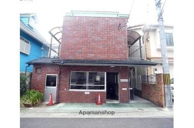 グリーンハイツ 2階 1R 賃貸マンション