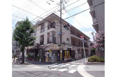 山ノ内大町マンション1階1K 賃貸マンション