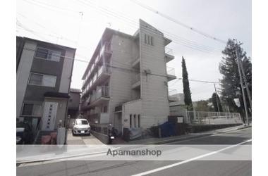 コーポ御園4階1K 賃貸マンション