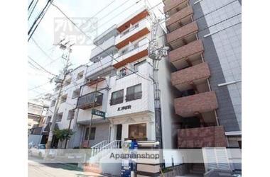 二条 徒歩18分3階1K 賃貸マンション