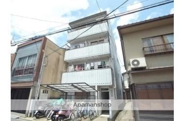 千丸ハイツ2階1K 賃貸マンション