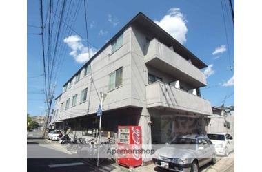 丹羽パンション 1階 1K 賃貸マンション