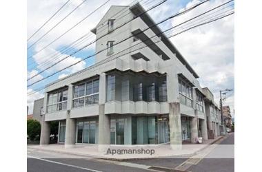 アビタシオンマキシマ 4階 1K 賃貸マンション